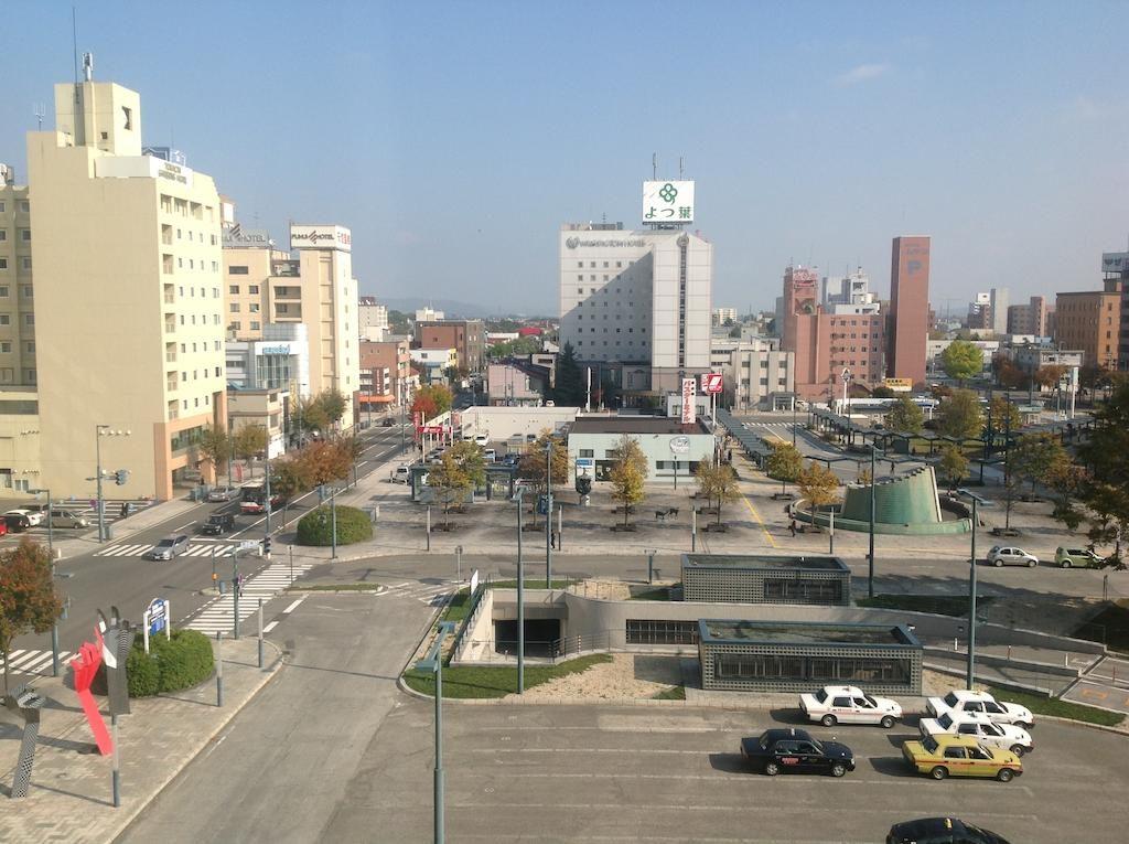 帯広市の画像