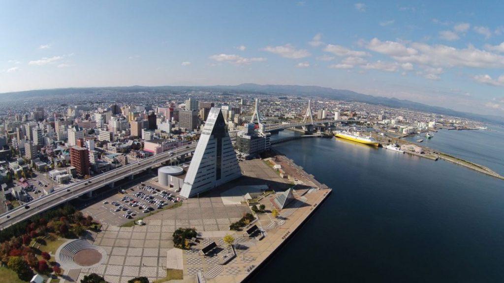 青森市の画像