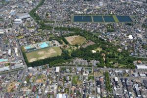 春日井市の画像