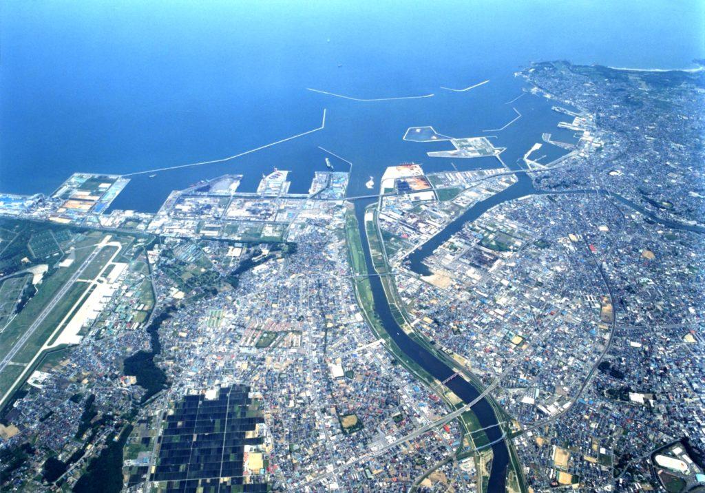 八戸市の画像