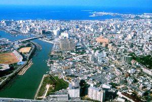 那覇市の画像