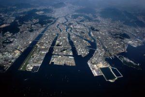 広島市の画像