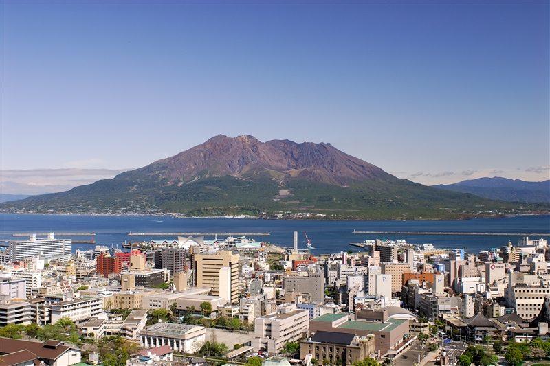 鹿児島市の画像