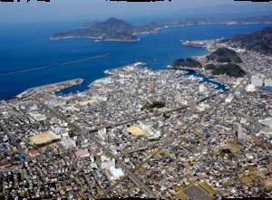 松山市の画像