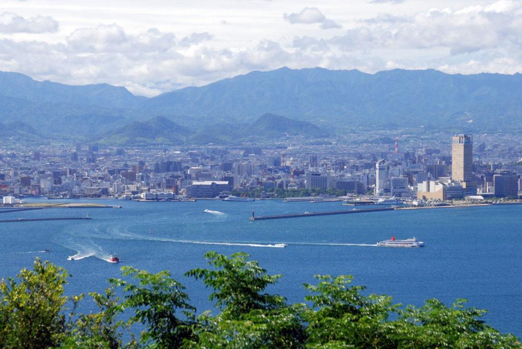 高松市の画像