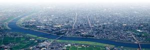 久留米市の画像