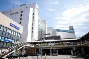 町田駅の画像