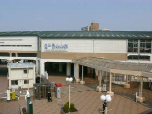 永山駅の画像