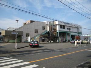 さがみ野駅の画像