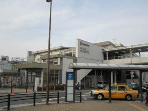 鶴ヶ峰駅の画像