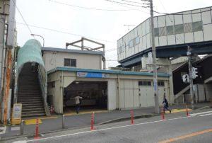 厚木駅の画像