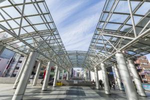 相模大野駅の画像